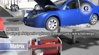Jak działa system olejowy w warsztacie samochodowym? Graco Matrix_www.elwico.com.pl