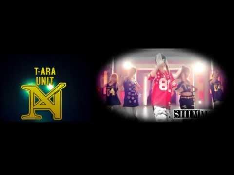 T-ARA N4 & Girl's Day Fandub Jeon Won Diary & Expectation MASH-UP