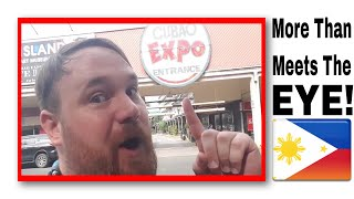 Video Exploring Cubao Expo with friends! My #Kwento download MP3, 3GP, MP4, WEBM, AVI, FLV April 2018