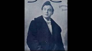 Viens Poupoule -Mme. Morganti des Folies-Bergère - 1904 (Belle Epoque)