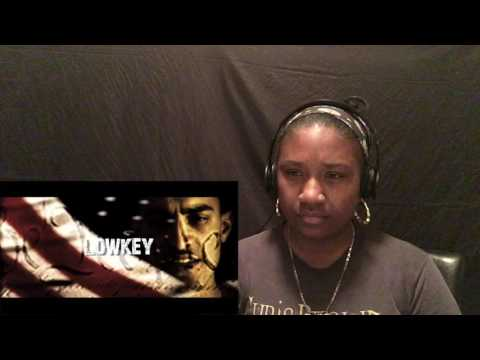LOWKEY - OBAMA NATION (OFFICIAL VIDEO) - BANNED FROM TV REACTION