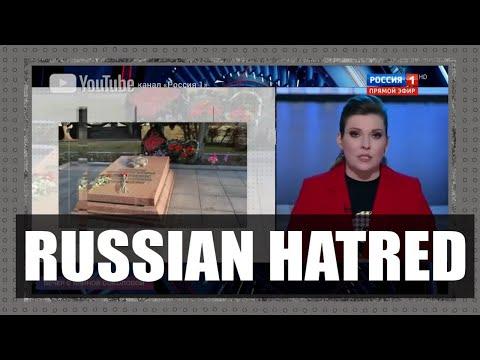 Как разжигают ненависть на российском ТВ: пример с агентом НКВД СССР