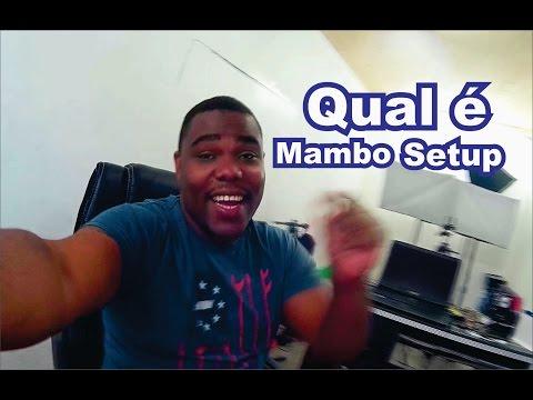 Qual e o Mambo Setup Português de Angola