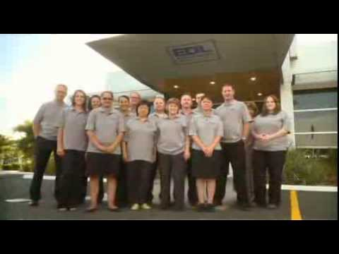 EDL FASTENERS 2009