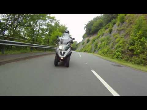 Piaggio MP3 400 LT - HD.MP4