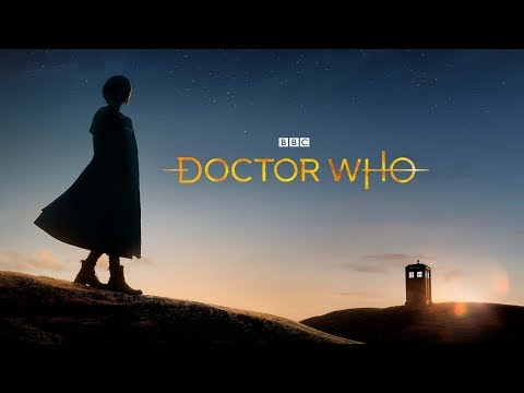 Doctor Who Series 11 BBC One   Jodie Whittaker  2018