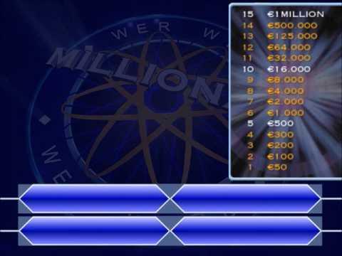 Wer Wird Millionär Online Schauen