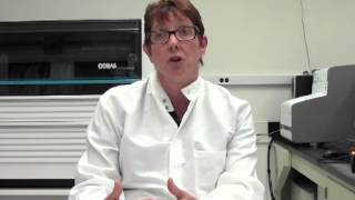 Medical Laboratory Technician, Career Video from drkit.org