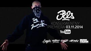 Pils - Konsekwentny (KLIP HD 2014)