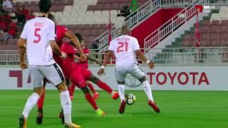 الهدف | أم صلال 0 - 1 الدحيل | ربع نهائي كأس الأمير 2018