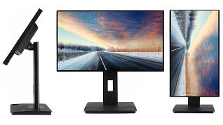 Acer BE270UA mit erstklassigem IPS-Panel