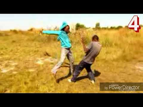 TOP 10 BEST Africa action movies