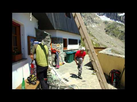 Groupe espoir Alpinisme Haute Savoie (CAF)