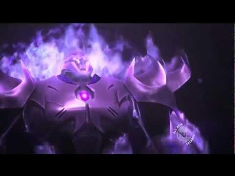 TFP: Transformers vs Unicron : Light Our Darkest Hour