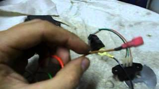 электронное зажигание на урал(, 2014-07-08T19:46:16.000Z)
