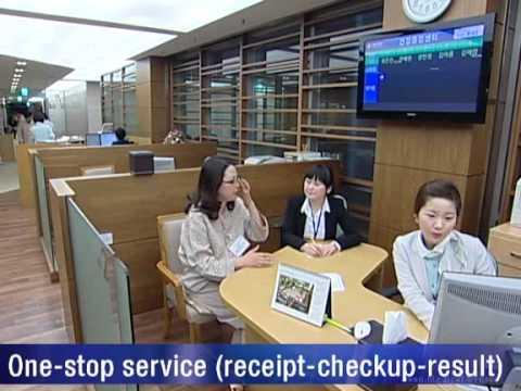 AMC Int'l News - Premium medical checkups for Beijing Hyundai dealers