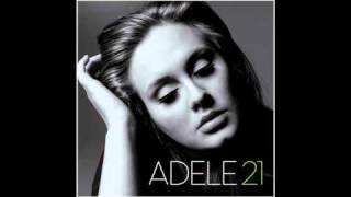adele dont you remember