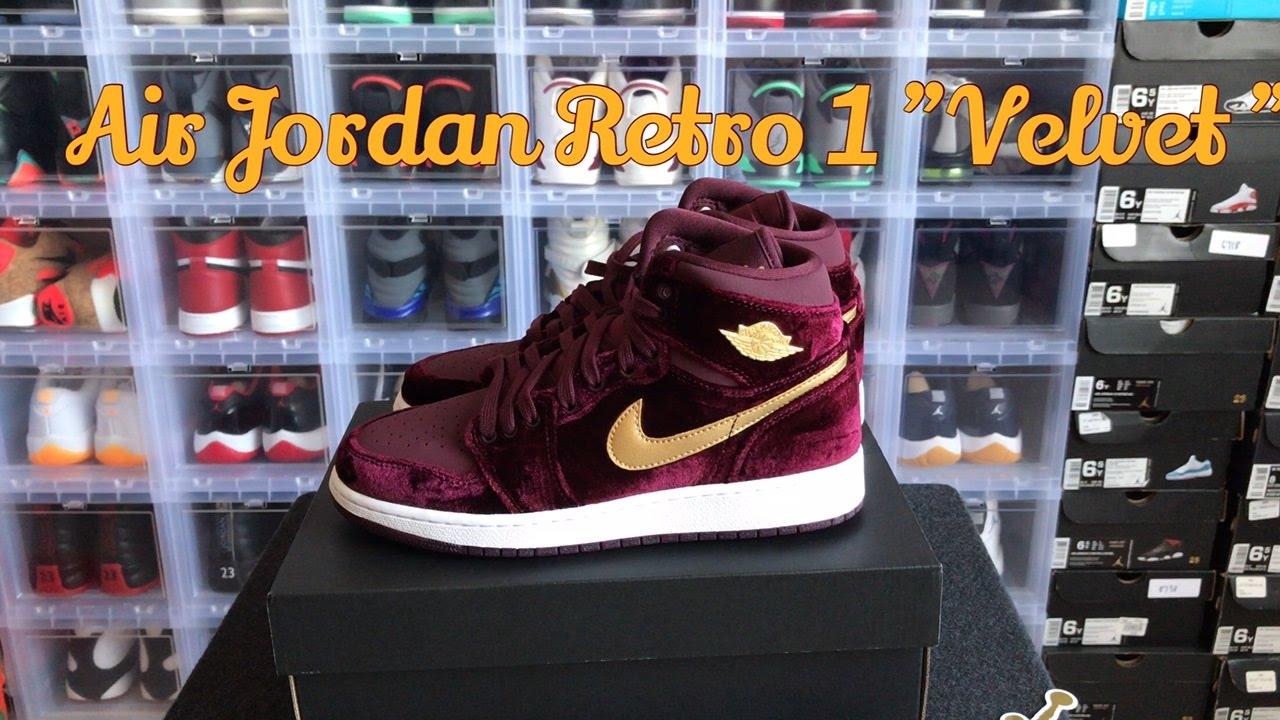 a001557251bc Air Jordan Retro 1