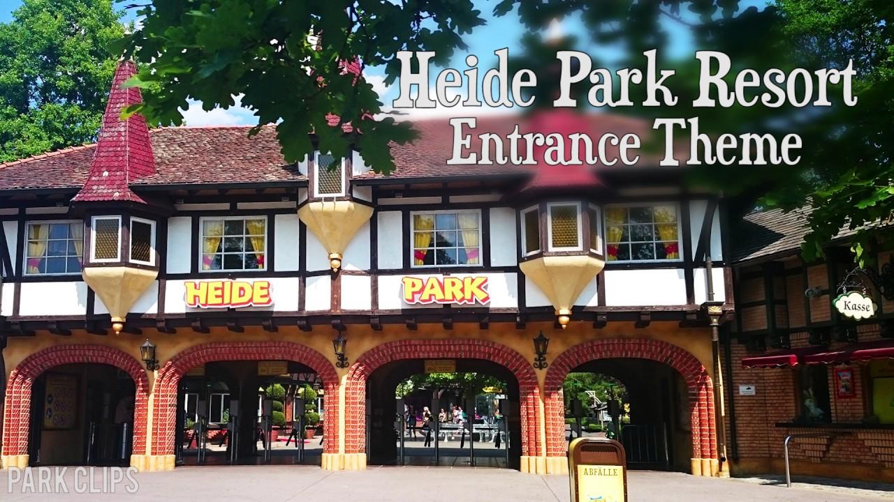 Hotel Heide Park L