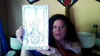AstroTarot with MoonCoach™ Silvia Pancaro for Galactic Planets Day Intro (Pluto, Neptune, Uranus)