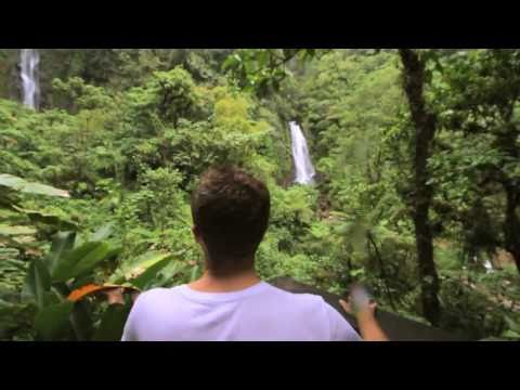 Discover Dominica in a Minute