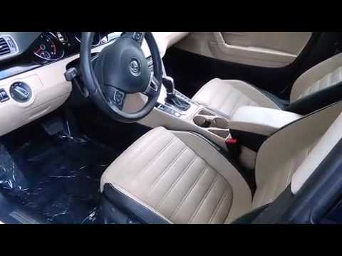 2015 Volkswagen Cc Vr6 Executive 4motion Youtube