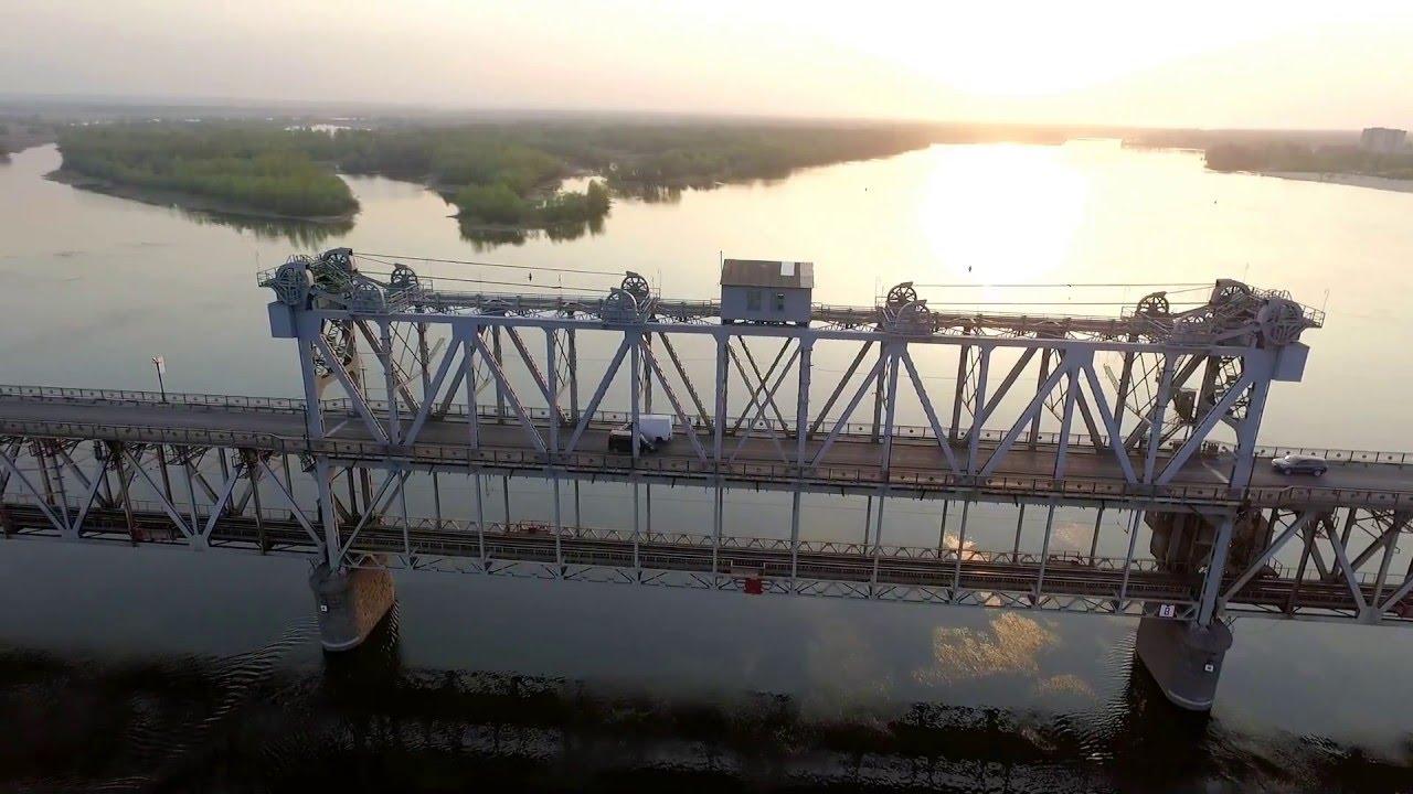 крюковский мост фото