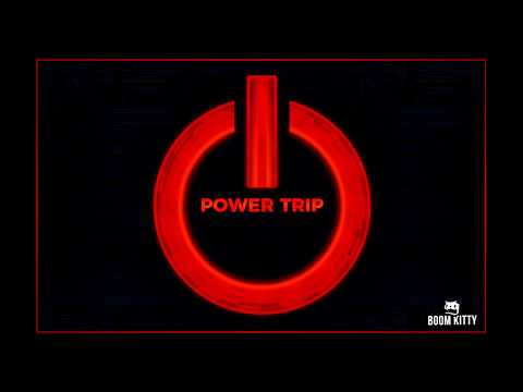 Boom Kitty - Power Trip [ Geometry Dash SubZero ]