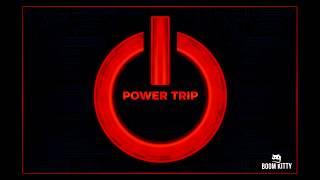 Boom Kitty - Power Trip [ Geometry Dash SubZero ]