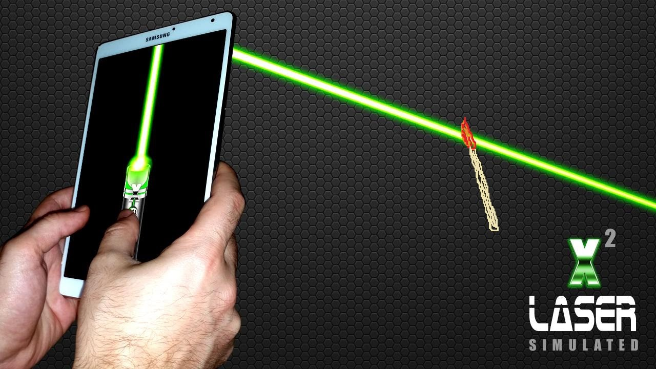 Laser Pointer X2 Simulator Android Ios Gameplay App Review Youtube