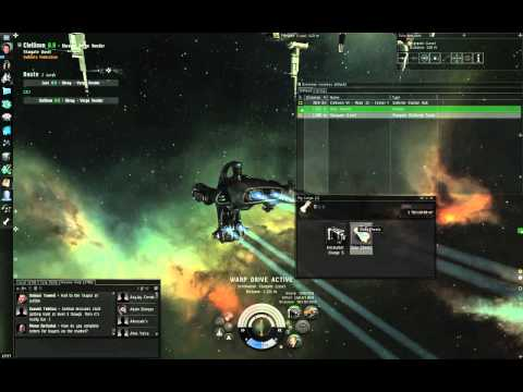 How to Survive EVE Online - 02 Industry 1-4 & Business 1-4 - Updated for Crucible