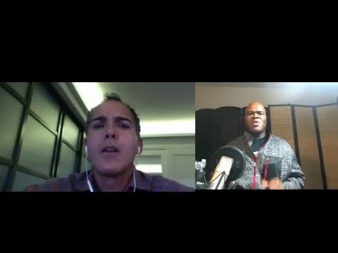 "The Dr. Vibe Show™: James Forman, Jr. ""Locking Up Our Our: Crime And Punishment In Black America"""