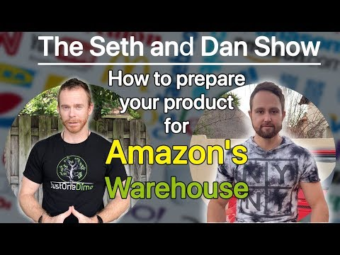 How to Prepare Your Product for Amazon's Warehouse: Step by Step