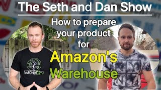 How to Prepare Your Product for Amazon