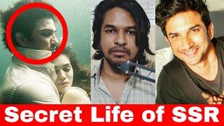 Untold Sushant Singh Rajput Life   Tamil   Madan Gowri   MG