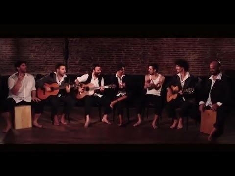 """Pampa Yakuza - """"Costumbre o Sentimiento"""" Videoclip Oficial"""