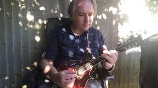 Tie The Bonnet (reel) on mandolin