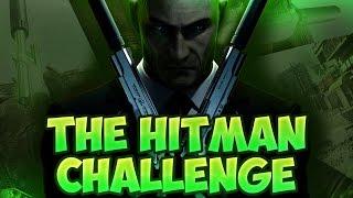 Video MWR SnD - The HITMAN Challenge! download MP3, 3GP, MP4, WEBM, AVI, FLV November 2017