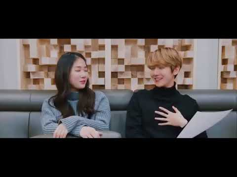 Baekhyun X Soyou - Official Missing You (Baekyou Moment)