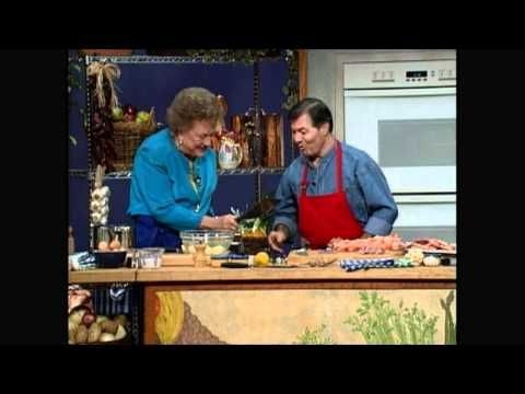 Jacques Pépin Tribute Video