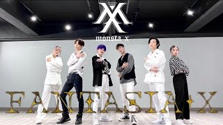 MONSTA X (몬스타엑스) - FANTASIA (판타지아) | Dance Cover by Saga Dan…