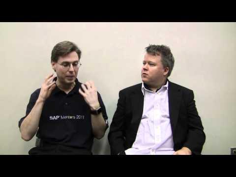Thomas Jung on Being an SAP HANA Developer