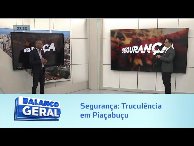 Segurança: Consultor analisa ação truculenta de policiais militares