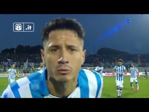 Pescara 2-0 ACD Virtus Entella