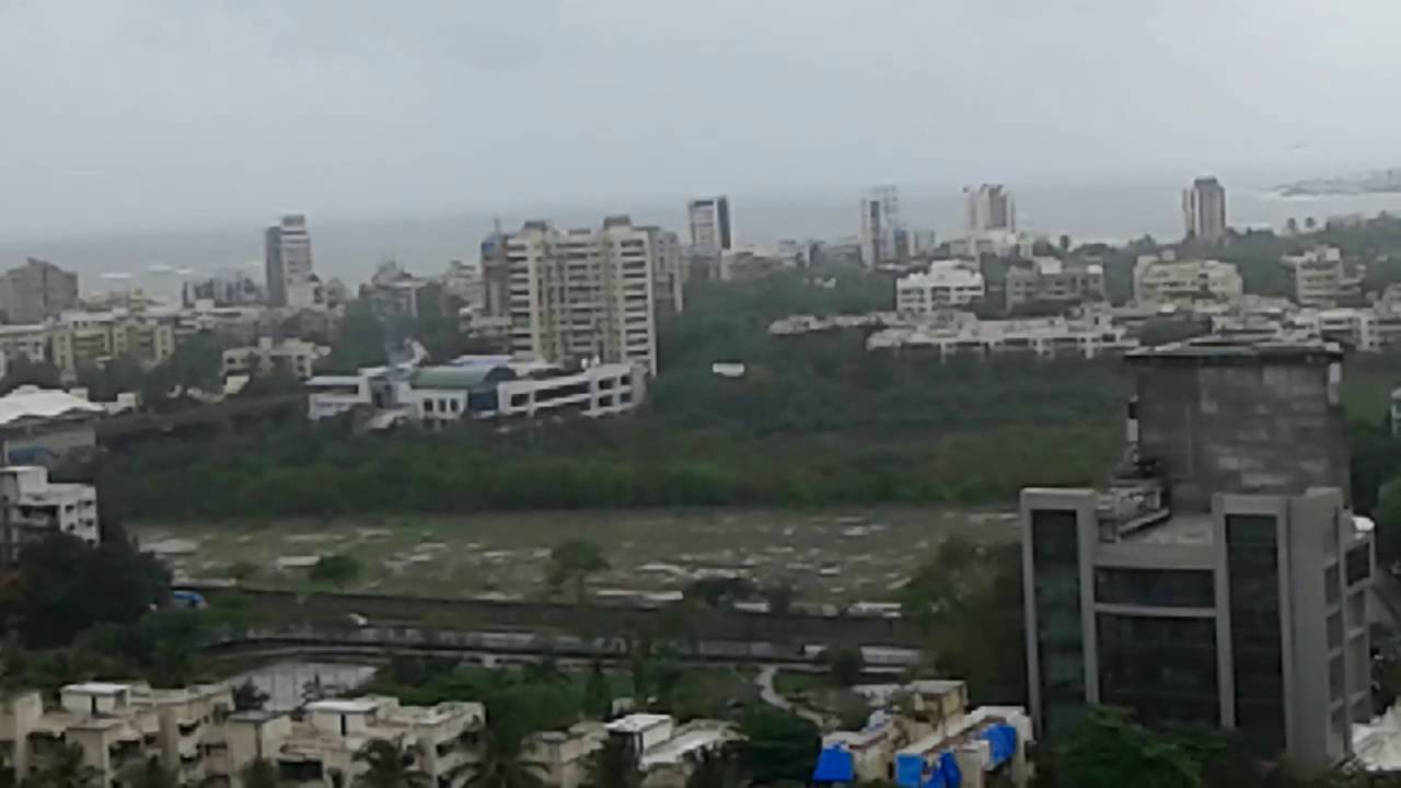 Mumbai City Andheri Youtube