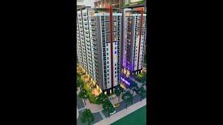 Nhận giữ chỗ mở bán căn hộ Osimi Phú Mỹ - Bà Rịa - Vũng Tàu | Hotline 0933 78 22 48