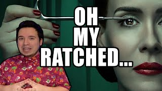 Let's Talk About RATCHED | Netflix Review