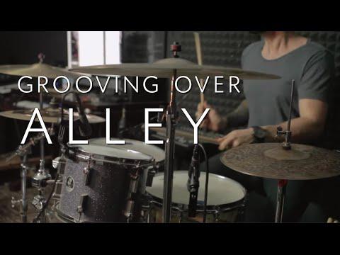 "Sonor Safari Jam - ""Alley"" Practice Loop"