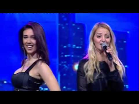 LUNA - Seceru - (LIVE) - BN Koktel - (Tv BN 01.02.16)
