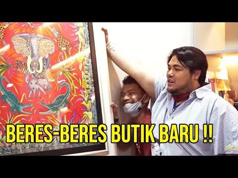 #EPISODE 1 || BERES-BERES BUTIK BARU !!